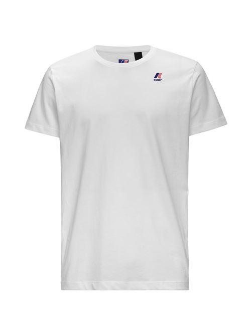 le vrai edouard K-WAY | T-shirt | K007JE0011