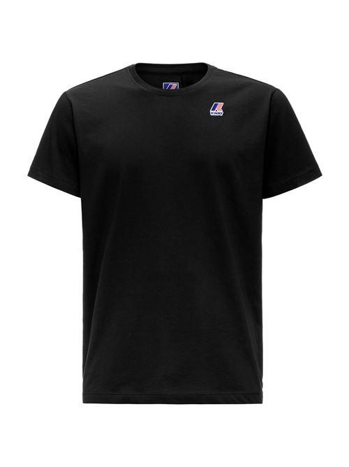 le vrai edouard K-WAY | T-shirt | K007JE0k02