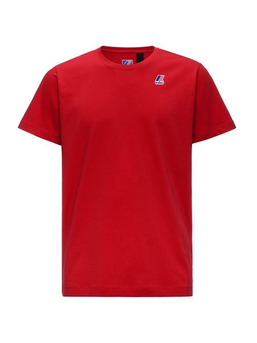 le vrai edouard K-WAY | T-shirt | K007JE0Q03