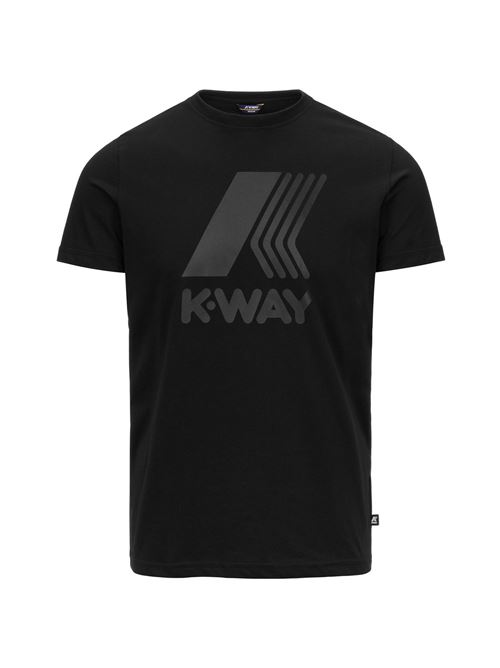 K-WAY | T-shirt | K009PR0USY