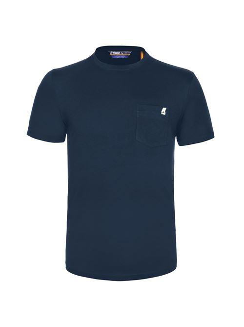 sigur K-WAY | T-shirt | K00AI30K89