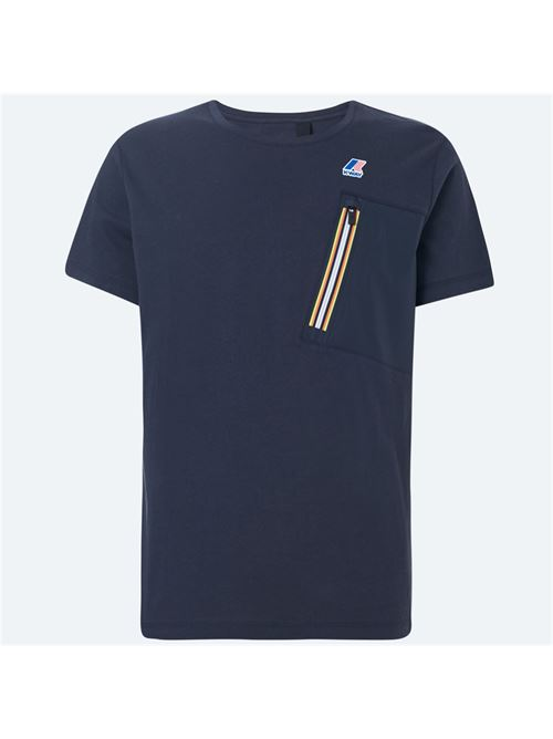 K-WAY | T-shirt | K00BEU0K89