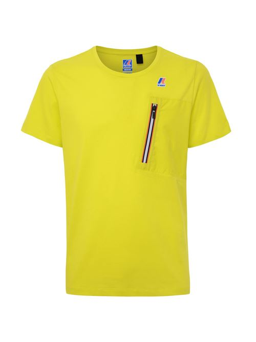 le vrai isaie K-WAY | T-shirt | K00BEU0V07