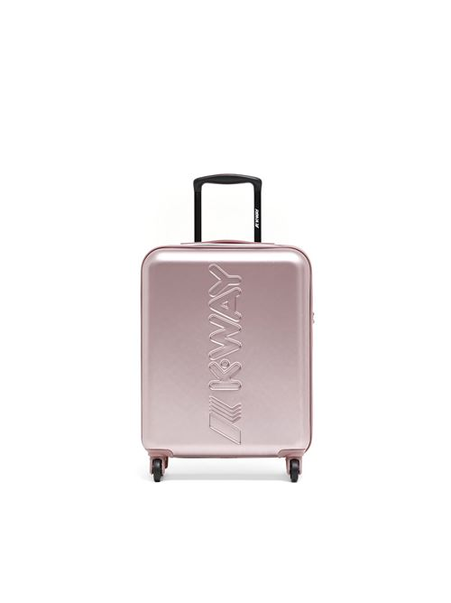 k-air 8bkke401 K-WAY | Trolley | K111JPWA0P