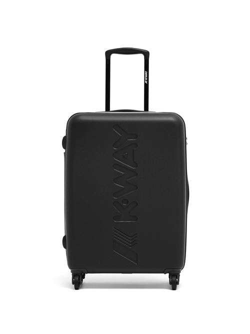 k-air akk1g02 K-WAY | Trolley | K111M2W903