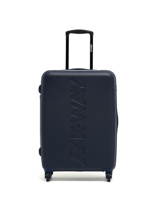 k-air akk1g02 K-WAY | Trolley | K111M2W904
