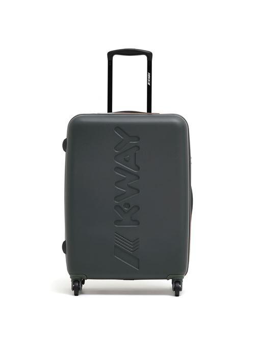 k-air akk1g02 K-WAY | Trolley | K111M2W906