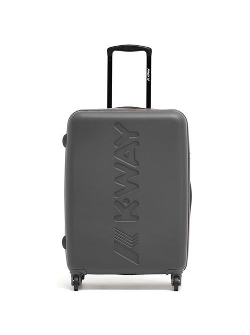 K-WAY | Trolley | K111M2W922