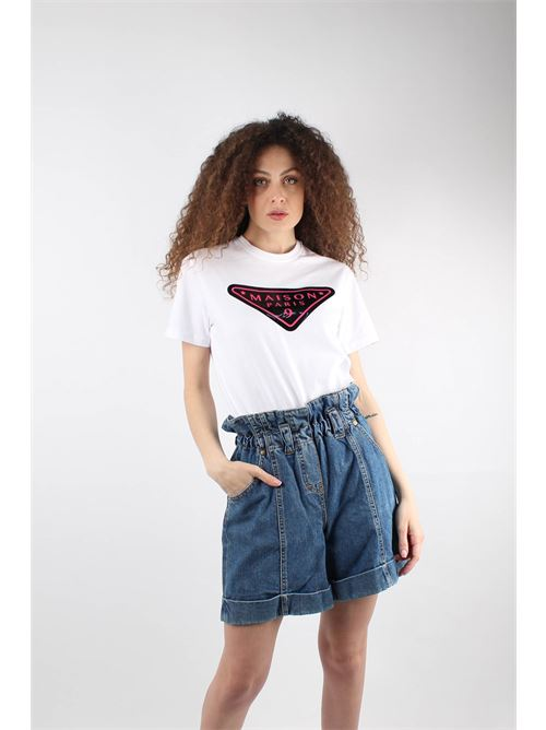 MAISON 9 PARIS | T-shirt | M9FM41301