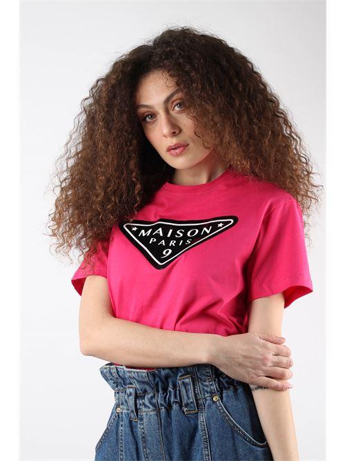 MAISON 9 PARIS | T-shirt | M9FM41302