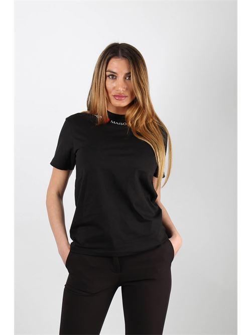 st. maison cuore collo MAISON 9 PARIS | T-shirt | M9FM41481