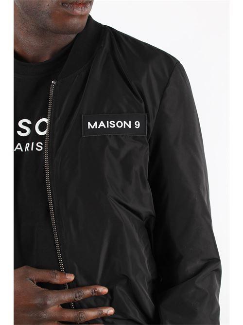 MAISON 9 PARIS |  | M9G8291