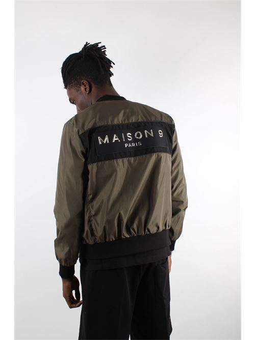 MAISON 9 PARIS |  | M9G8292