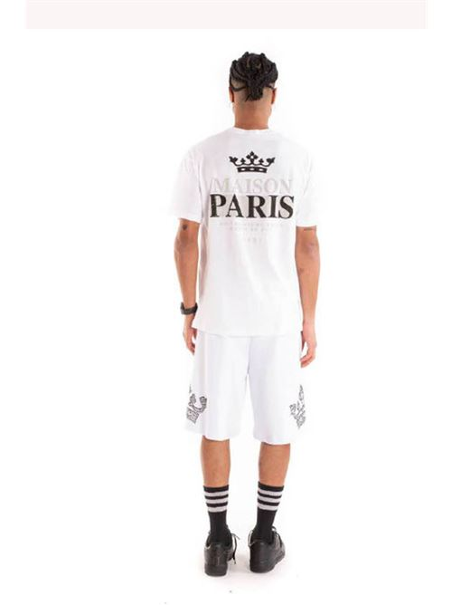 MAISON 9 PARIS | T-shirt | M9M22341