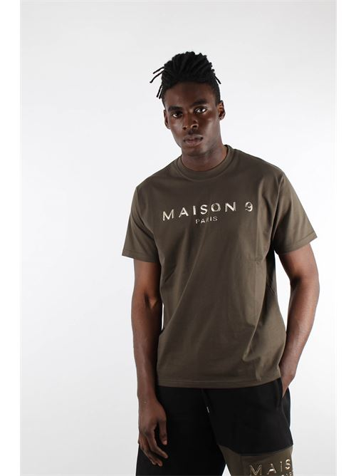 MAISON 9 PARIS |  | M9M22572