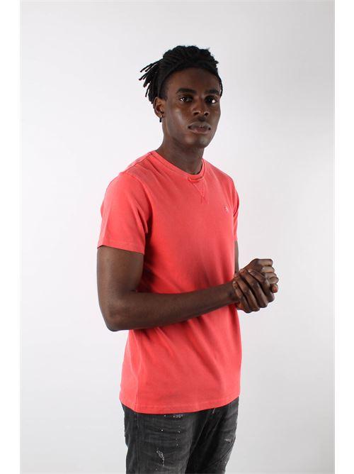 MANUEL RITZ | T-shirt | 3032M561T/21330418