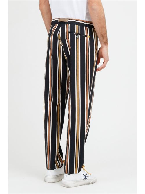 MANUEL RITZ | Pantalone | 3032P1618L/21302189
