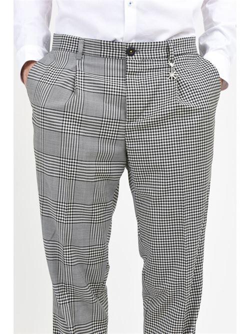 MANUEL RITZ | Pantalone | 3032P1658P/21306899