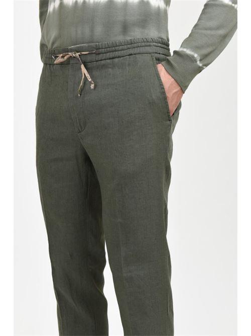 MANUEL RITZ | Pantalone | 3032P1688LX/21303938
