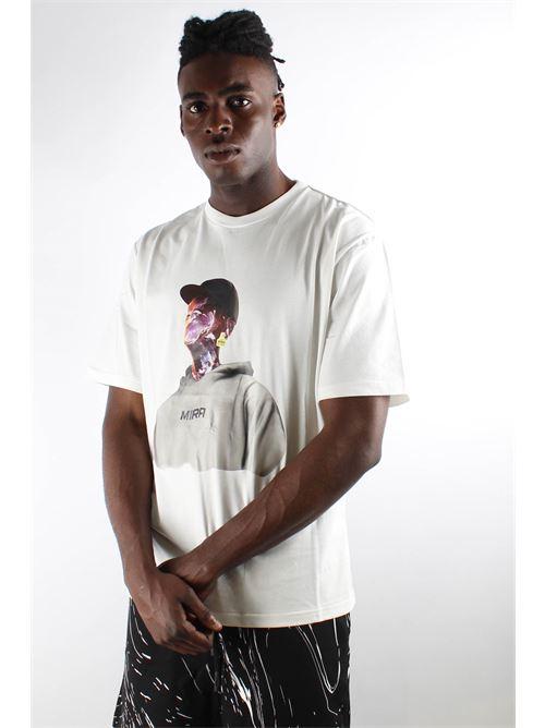 MIRA   T-shirt   EMPTY1