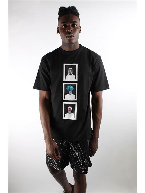 MIRA   T-shirt   FRAME1