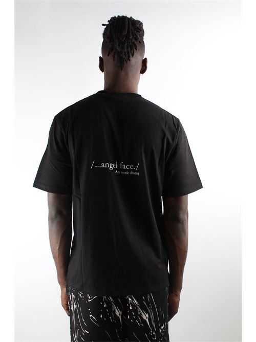 MIRA   T-shirt   SILENCE1