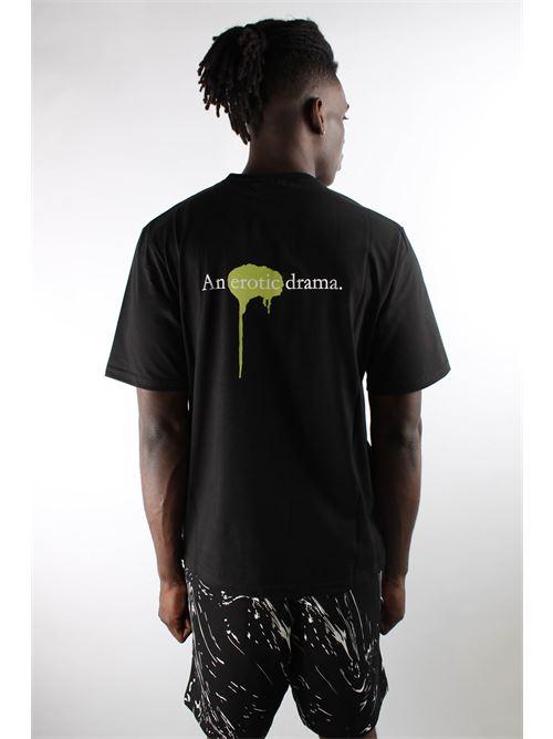 MIRA   T-shirt   SPRAY1