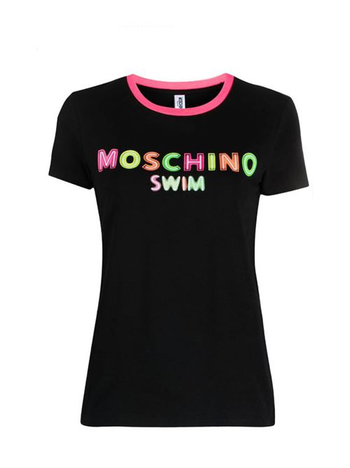 MOSCHINO | T-shirt | A190221160555