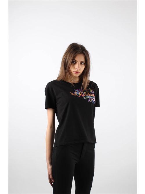 MOSCHINO | T-shirt | A190621160555