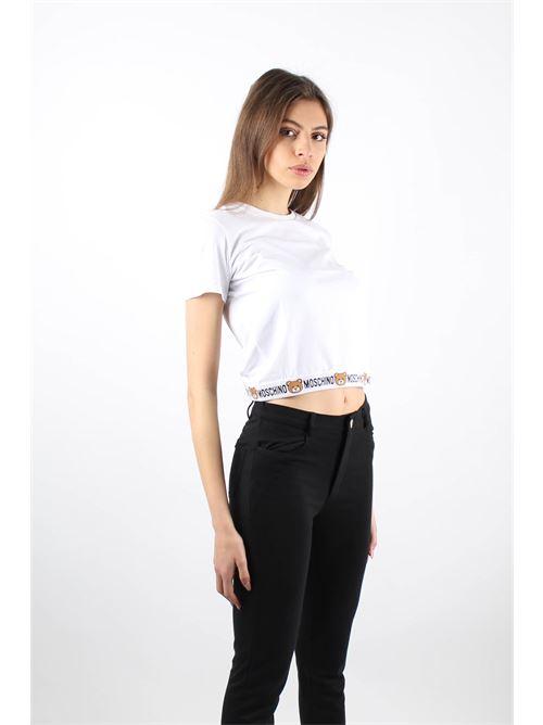 MOSCHINO | T-shirt | A190890030001