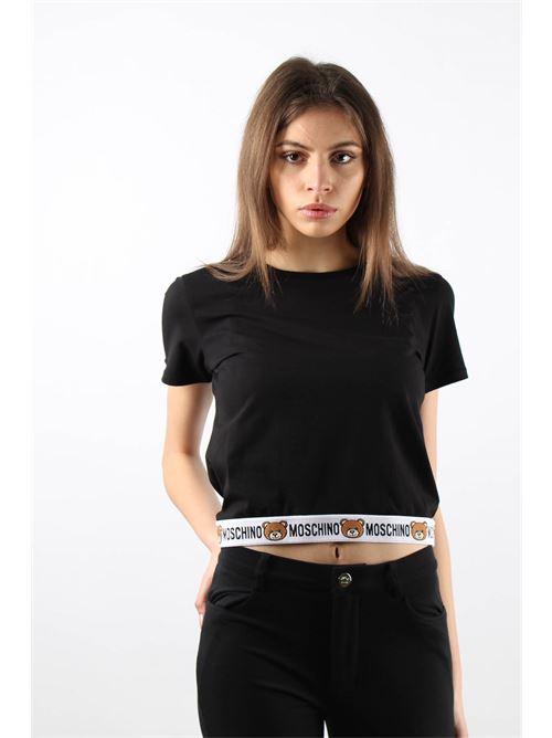 MOSCHINO | T-shirt | A190890030555