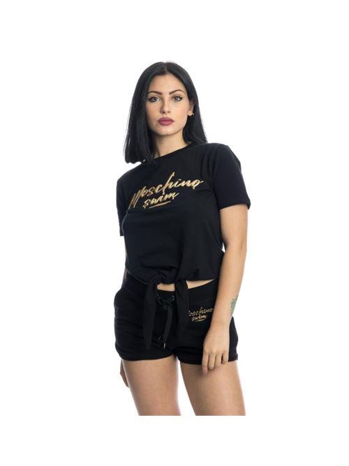 MOSCHINO | T-shirt | A191021250555