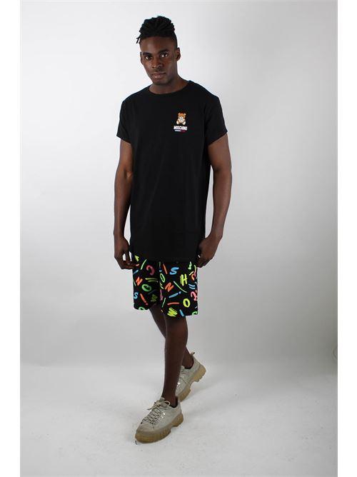 MOSCHINO | T-shirt | A191090210555
