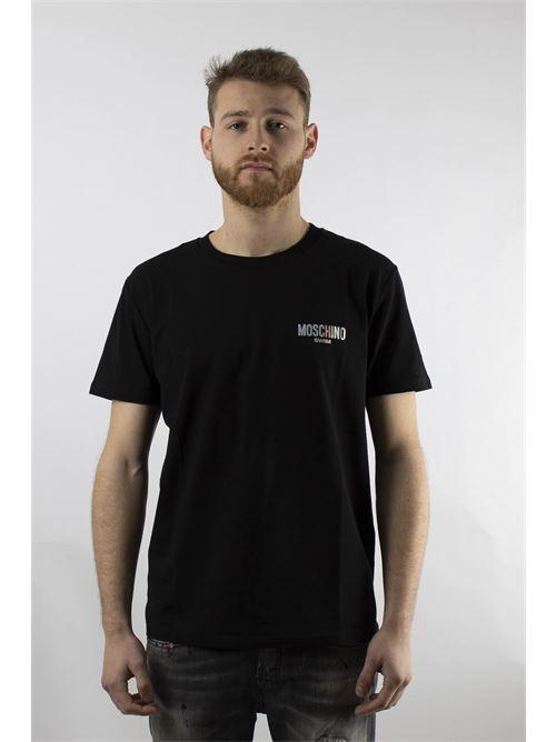 MOSCHINO | T-shirt | A191223160555
