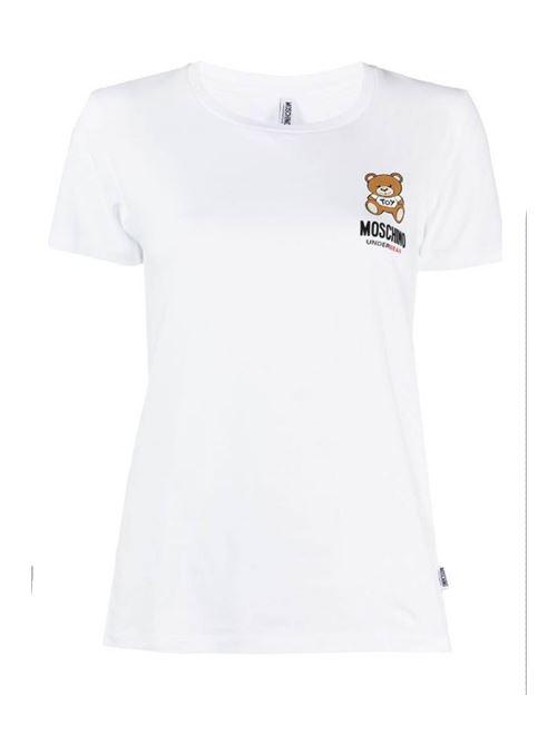 MOSCHINO | T-shirt | A191290210001