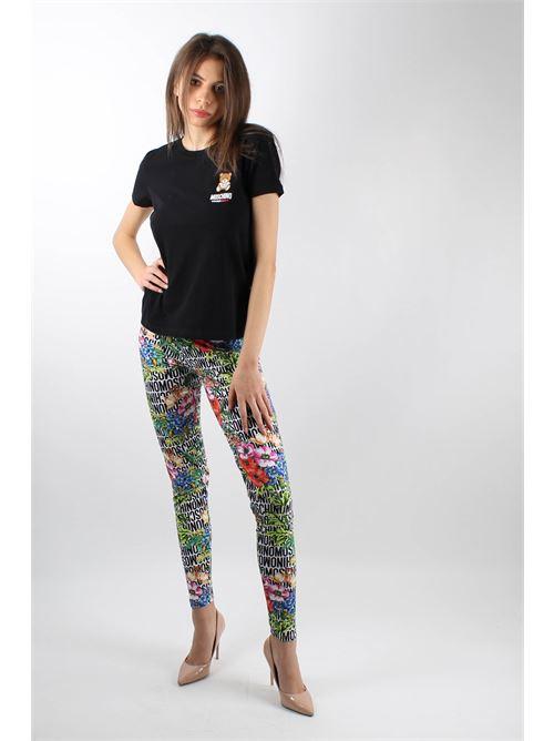 MOSCHINO | T-shirt | A191290210555