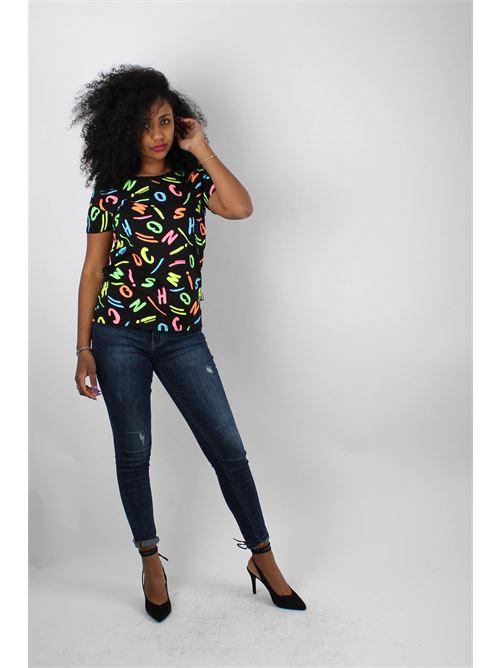 MOSCHINO | T-shirt | A191821385888