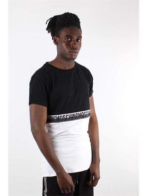 MOSCHINO | T-shirt | A192090211555