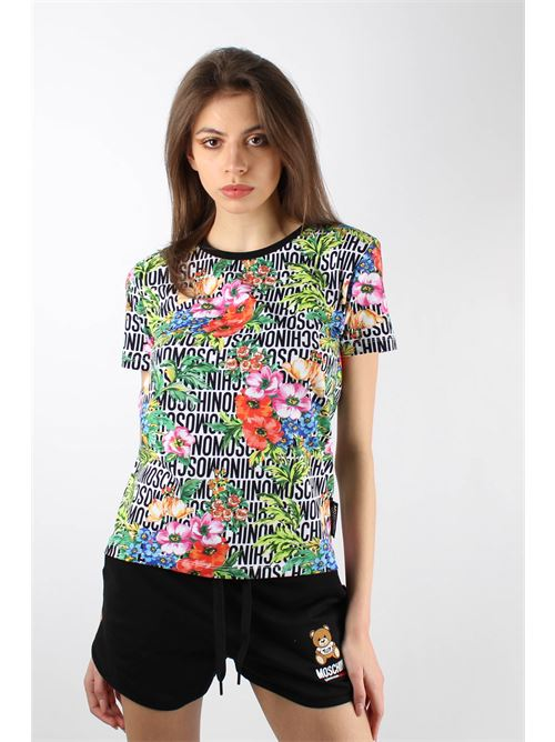 MOSCHINO | T-shirt | A192190221001