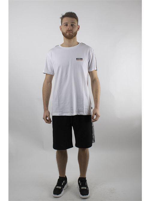 MOSCHINO | T-shirt | A192681310001