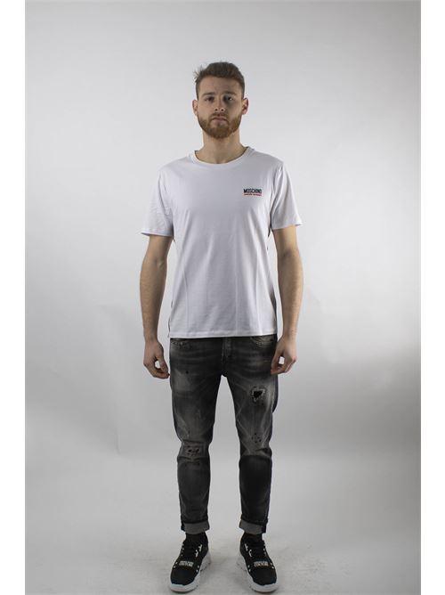MOSCHINO | T-shirt | A192781310001