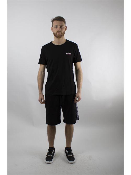 MOSCHINO | T-shirt | A192781310555