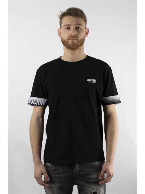 MOSCHINO | T-shirt | A193081055555