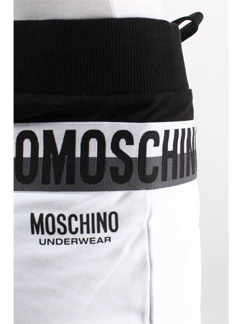 MOSCHINO | Pantalone | A431390201555