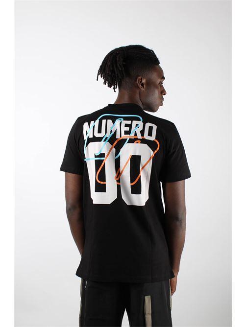 NUMERO00 | T-shirt | 80421