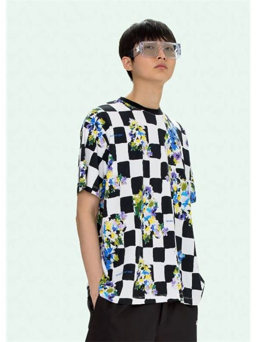 OFF-WHITE | T-shirt | 1AA027S21JER0268400