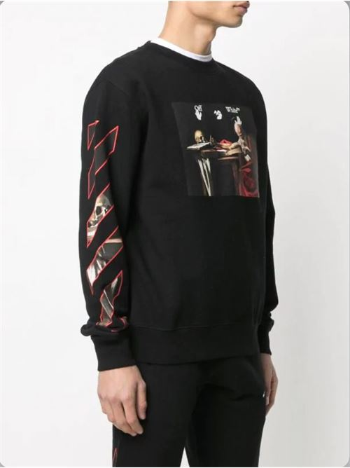 OFF-WHITE |  | OMBA025R21FLE00510251