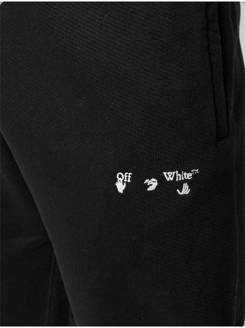 OFF-WHITE | Pantalone | OMCH033R21FLE00110011
