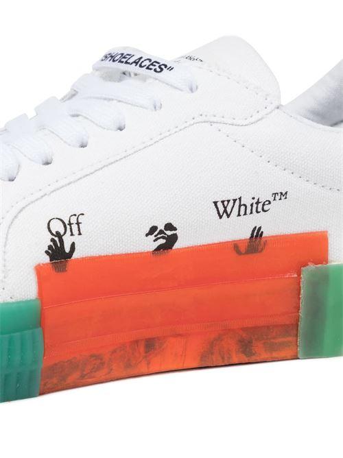 OFF-WHITE | Scarpe | OMIA085R21FAB0010155