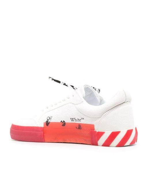 OFF-WHITE | Scarpe | OMIA085R21LEA0020125